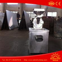 350 Niedriger Preis Low Noise Rice Grinder Cassava Schleifmaschine