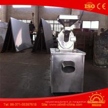 Lista de preços da máquina de moagem de aço inoxidável Moedor de sal