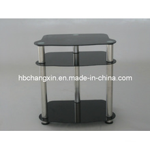 Popular Selling Modern Design Three Leg TV Stand