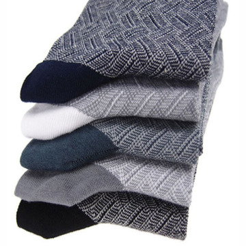 Ready good quality fashion cotton men's socks