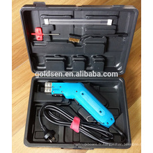 150mm 150W Professional Hand Held Hotwire Outil de coupe de mousse Portable EPS Electric Hot Couteau Wire Foam Cutter