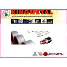 Tuyau d'acier anti-corrosif 3PE / 2PE