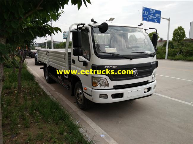 Cargo Transport Vehicle