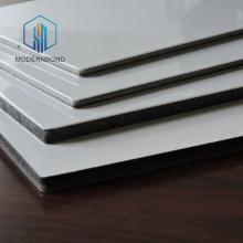Acm-Aluminium-Verbundplatten für die Werbung