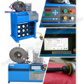 Cost-effective 2 inch pipe crimp machine HT-91H-6