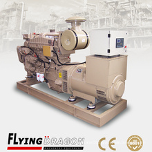 CE BV CCS ISO Promotion Best price Strom power With Cummins eninge 625kva marine generator