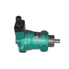 160YCY hydraulic axial piston pump for 500T Four-column hydraulic press