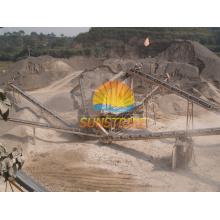 Máquina de fazer areia