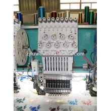 920 lentejuelas computadorizada máquina de bordar