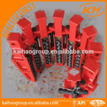 API MP & WA Type Safety Clamp