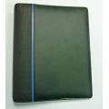 A5 PU File Folder, (LD0017) Notebook Cover