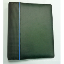 A5 PU File Folder, (LD0017) Notebook Cover