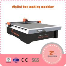 Cnc Knife Cutting Machine And Digital Cutter