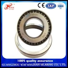 Rodamiento de rodillos de alta precisión 30207 utilizado en maquinaria pesada 30207