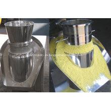 Máquina granuladora de laminado en seco serie GZL