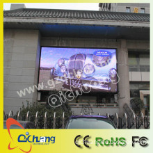 P12 Outdoor Full Color LED Display Systems
