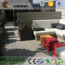 Topo vendendo fora terraço artificial decking madeira