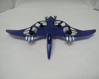 Pterosaur drone