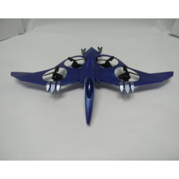 4channel R / C Pterosaur fpv drone quadcopter