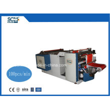 Automatischer Servomotor Hochpräzisions-Papierschneidemaschine