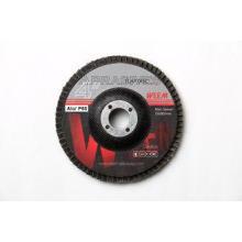 Abrasive Type 27 Flap Disc / Aluminum Oxide Angle Grinder S