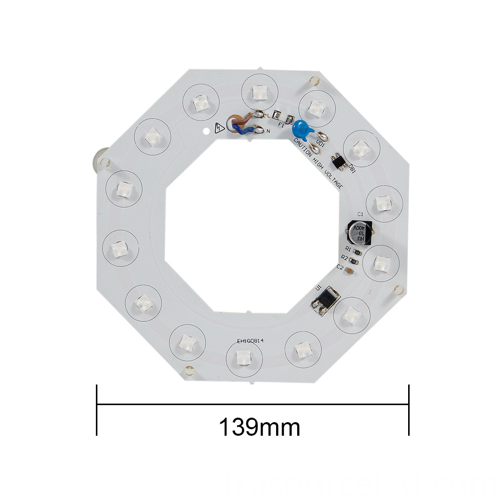 ac led linear module for ceiling lights