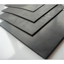 High Elasticity High Tensile Strength Natural Thin Rubber Sheet