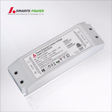 triac dimmable led power supply 24v 60w constant voltage transformer with no load limitation