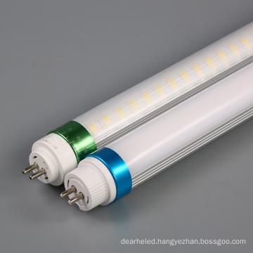 Work Oem Ce Rohs Aluminum Pc Fluorescent led rgb tubes