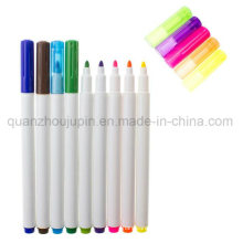 OEM Colorful Tailor Cloth Washable Water Erasable Marker Pen