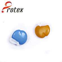 Hot Selling High Quality Plastic Button with 10mm
