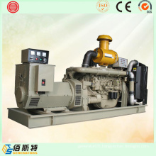 China 100kw Electric Portable Diesel Engine Power Genset Manufacture