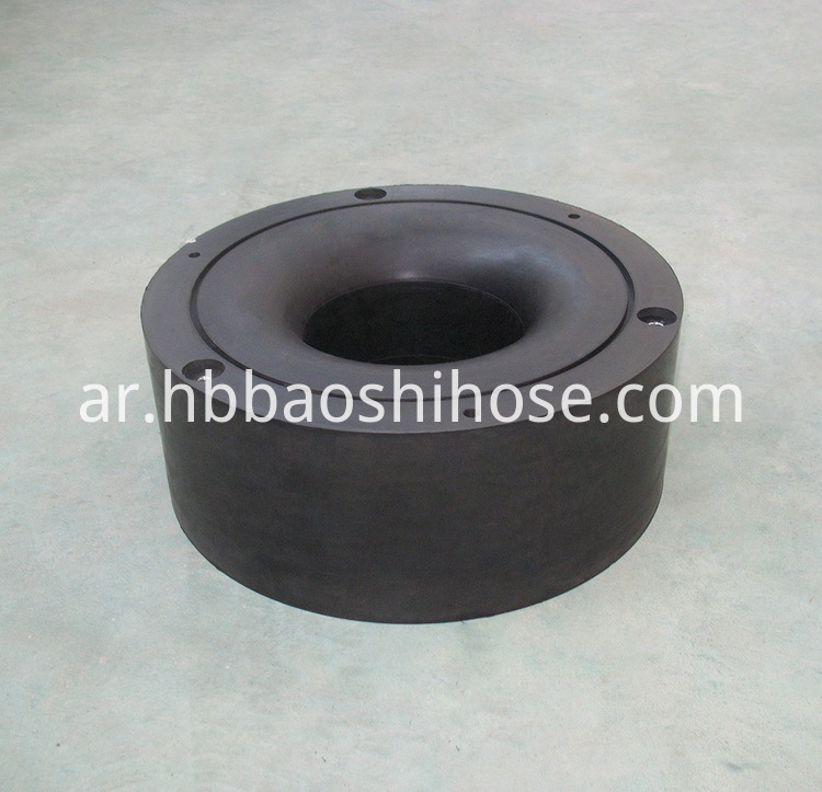 BOP Nitrile Butadiene Rubber Core