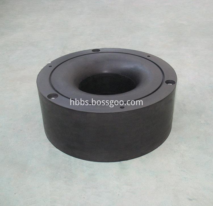 Ram BOP Nitrile Butadiene Rubber Core