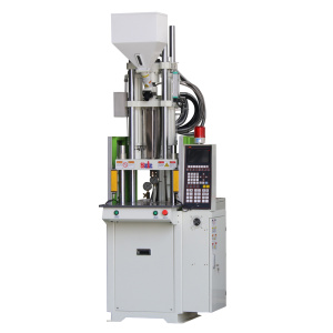 LED Module vertical injection machine