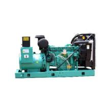 Groupe électrogène diesel silencieux CUMMINS 75 kVA