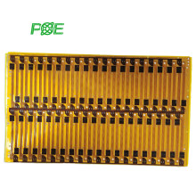 Flexible PCB PCBA Assembly Custom DIP/SMT circuit boards manufacturer