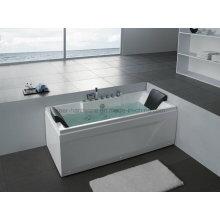 Oreiller de bain PU / Oreiller de bain SPA / Oreiller en baignoire en PU de classe supérieure (SE-804)