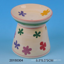 Домашнее украшение керамическая благовония горелки для продажи
