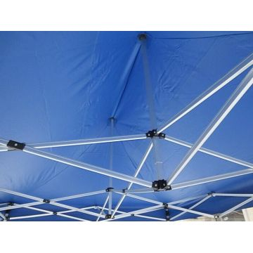 300X300cm Lightweight Aluminium Pop Up Gazebo