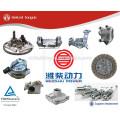 WEICHAI engine spare parts