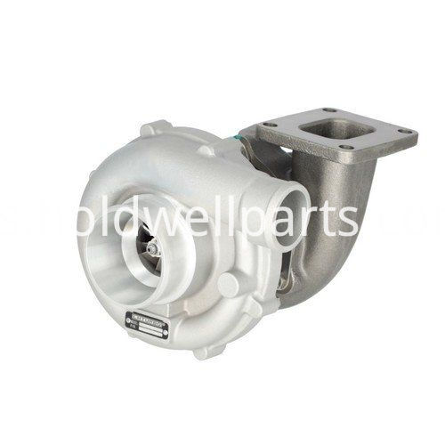 Turbocharger Re500287