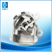 China High Precision CNC Usinage Aluminium Die Casting Auto Parts