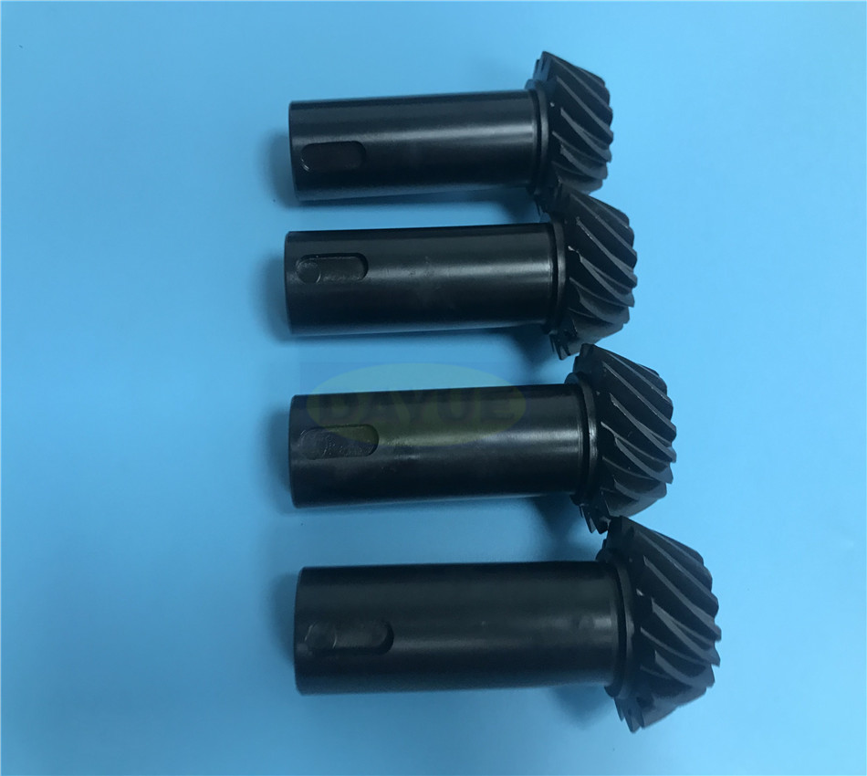 Custom Metal Gears and Planetary Gears Precision Gears Manufacturer in China
