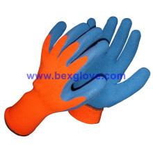 Forro de guantes térmicos, guante de trabajo