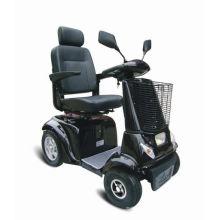 Vespa de la movilidad eléctrica del CE 800W 4 rueda para la luz barata mayor, inhabilitada, perjudicada