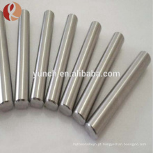 Preço puro do metal da barra do zircónio de Astm B550 Zr702