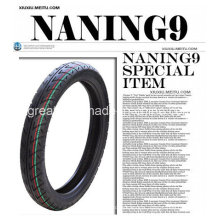 New Pattern 2.75-18 Motorcycle China Supplier Tires