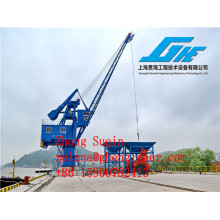 Single Boom Portal Crane