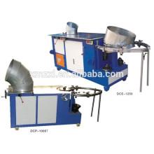 Máquina de fabricação de cotovelo de alta qualidade